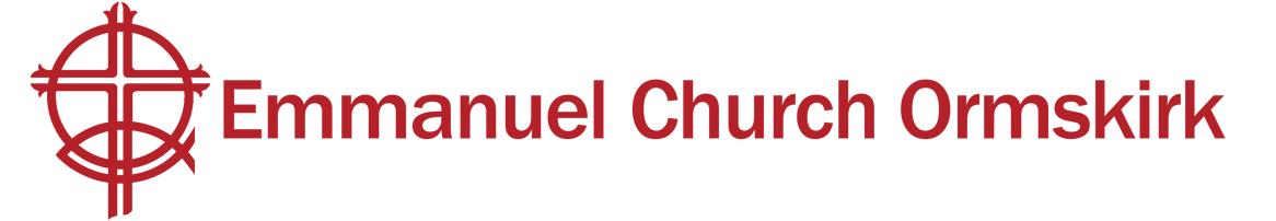 Emmanuel Methodist Church, Ormskirk Logo